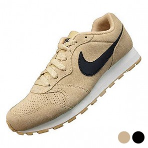 Scarpe Sportive Uomo Nike Md Runner 2 Suede