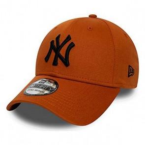 Cappello Sportivo New Era League Essential Arancio