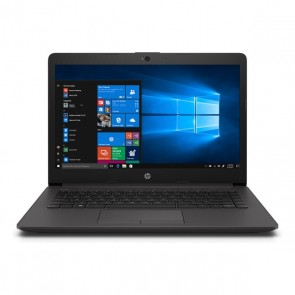 "Ultrabook HP 240-G7 14"" Celeron® N4000 1.10 GHz 4 GB RAM 128 GB SSD Nero"