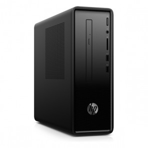 PC da Tavolo HP 290-A0099NSM A4-9125 4 GB RAM 1 TB Nero