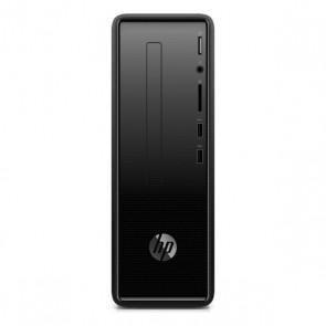 PC da Tavolo HP 8BM56EA A4-9125 4 GB RAM 256 GB SSD Nero