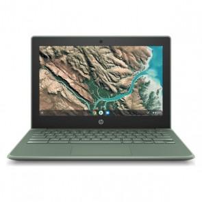 """Ultrabook HP Chromebook 11 G8 EE 11,6"""" N4120 4 GB RAM 32 GB eMMC Verde"""