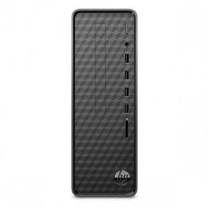 PC da Tavolo HP S01-AF1006NS J4025 8 GB RAM 256 GB SSD Nero