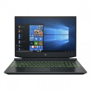 "Notebook HP 15s-EC1003ns 15.6"" AMD Ryzen5 4600H 8 GB RAM 256 GB SSD Nero"