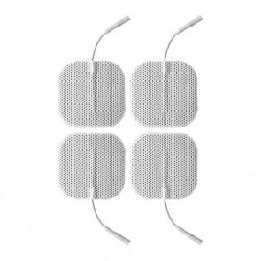 Cuscinetti Quadrati Adesivi ElectraStim EM2118