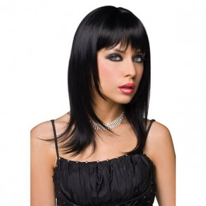 Nero Pleasure Wigs 00318