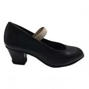 Scarpe da Flamenco da Donna Zapatos Flamenca 125 Chiodi di garofano