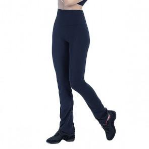 Leggings Sportivi da Donna Pancia Piatta Happy Dance 2388 Gamba a zampa d'elefante