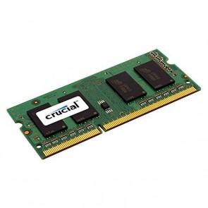 Memoria RAM Crucial CT51264BF160BJ 4 GB DDR3 PC3-12800