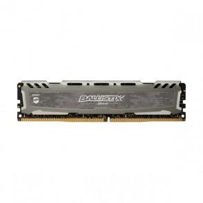 Memoria RAM Crucial Ballistix Sport DDR4 4 GB PC4-21300 2666 MHz
