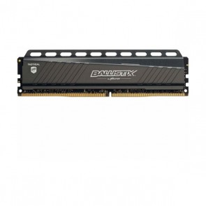 Memoria RAM Crucial Ballistix Tactical DDR4 PC4-24000 3200 MHz