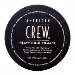 Cera di Fissaggio Forte Heavy Hold Pomade American Crew