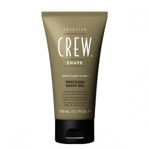 Gel da Barba Precision Shave American Crew