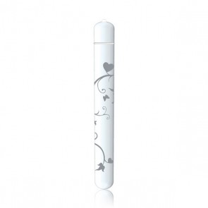 Breeze Flow PowerBullet Bianco PowerBullet E22588