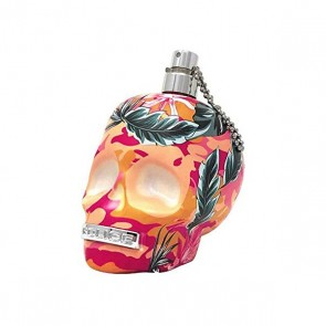 Profumo Donna To Be Exotic Jungle Police EDP