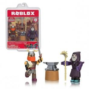 Personaggi d'Azione Roblox