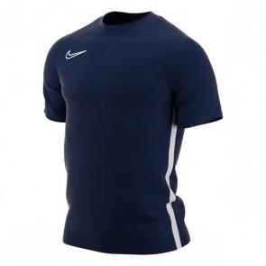Maglia a Maniche Corte Uomo Nike AJ9996 451 Blu marino