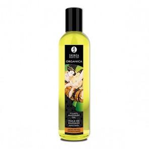 Olio per Massaggi Organico Almond Sweetness Shunga SH1112