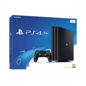 PlayStation 4 Pro Sony 37067 1 TB Nero