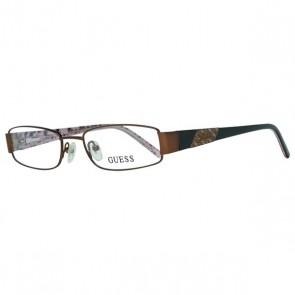 Montatura per Occhiali Uomo Guess GU1682-D96-50