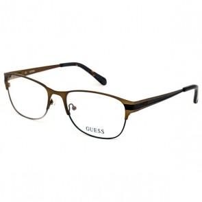 Montatura per Occhiali Donna Guess GU1813-BRN (ø 55 mm)