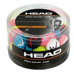 Antivibrazione Head PRO DAMP JAR (70 pcs) Multicolore