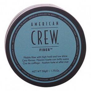 Cera di Fissaggio Forte Fiber American Crew