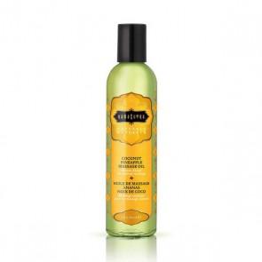 Olio per Massaggi Naturals Cocco Kama Sutra 10219
