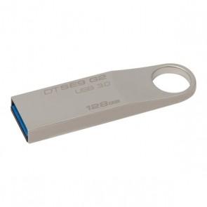 Memoria USB Kingston DTSE9G2 3.0 Argentato