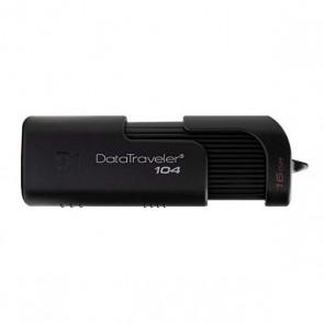 Pendrive Kingston DT104 USB 2.0 Nero