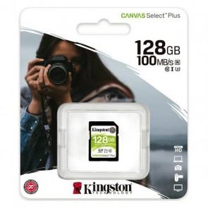 Scheda Di Memoria SD Kingston SDS2 100 MB/s exFAT