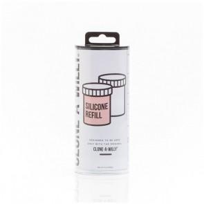 Ricarica Liquid Skin Light Tone Clone A Willy 5485