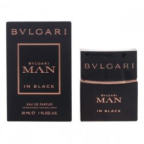 Profumo Uomo Bvlgari Man In Black Bvlgari EDP 30 ml