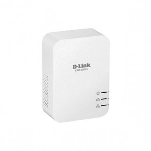 Powerline D-Link DHP-601AV Bianco