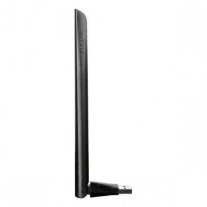 Scheda di Rete Wi-Fi D-Link DWA-172 USB Nero