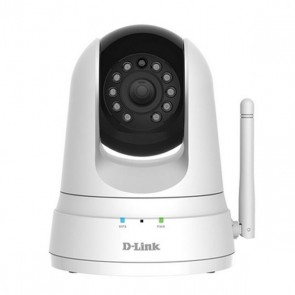 Fotocamera IP D-Link DCS-5000L WIFI Bianco
