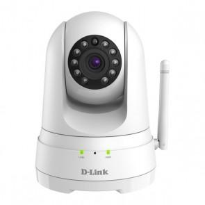 Fotocamera IP D-Link DCS-8525LH 1080 px 360º WiFi Bianco