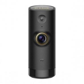 Videocamera di Sorveglianza D-Link DCS-P6000LH HD WIFI Nero
