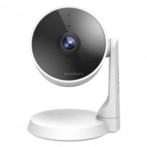 Fotocamera IP D-Link DCS-8325LH 1080 px WiFi Bianco