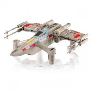 Drone Telecomandato Propel Star Wars X-Wing Standard Box 35 mph 2.4 GHz Grigio