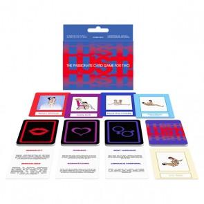 Gioco Erotico Lussuria! Kheper Games BG.R02 (EN, ES)
