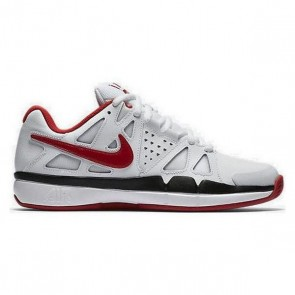 Scarpe Sportive Nike Air Vapor Advantage Clay Bianco