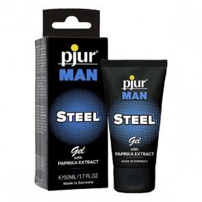Gel Man Steel 50 ml Pjur 3100004964