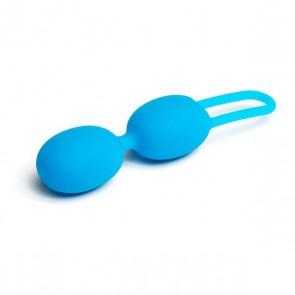 Stimolatore Trainer Toyfriend Double Blu Ciano Tickler Vibes 44273