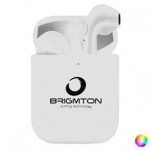 Auricolari Bluetooth con Microfono BRIGMTON BML-18 250 mAh