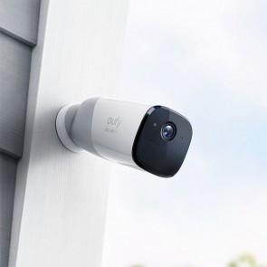 Fotocamera IP Anker Full HD WiFi 140º Bianco