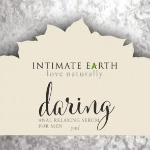 Rilassante Anale Daring for Men Intimate Earth (3 ml)