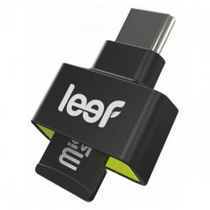 Lettore di Schede Access-c Leef Micro SD USB C