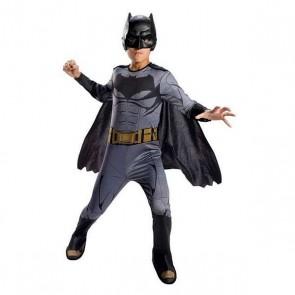 Costume per Bambini Batman Rubies (8-10 anni)
