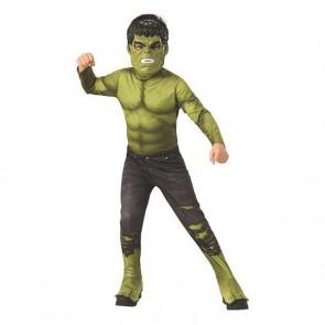 Costume per Bambini Hulk Avengers Rubies (8-10 anni)